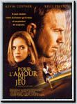 Pour l'amour du jeu (For Love of the Game)
