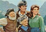 Daniel Boone en Streaming gratuit sans limite | YouWatch Séries en streaming