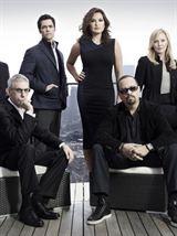 New York : Unité Spéciale Saison 18 Streaming