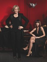 Damages Saison 3 Streaming