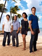 Hawaii 5-0 Saison 7 Streaming