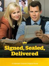 Signed, Sealed, Delivered Saison 1 Streaming