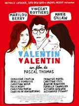 Valentin Valentin 2014 poster