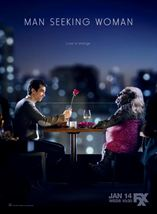 Man Seeking Woman Saison 3 Streaming