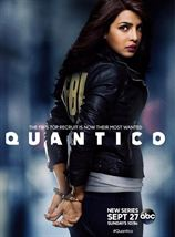 Quantico Saison 7 Streaming