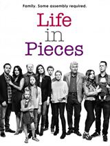Life in Pieces Saison 2 Streaming
