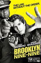 Brooklyn Nine-Nine Saison 1 Streaming