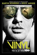 Vinyl Saison 1 Streaming