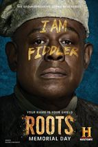 Roots Saison 1 Streaming