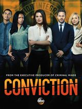 Conviction (2016) Saison 1 Streaming