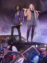 Crazyhead Saison 1 Streaming