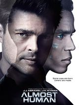 Almost Human en Streaming gratuit sans limite | YouWatch Séries en streaming