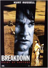 Breakdown affiche
