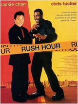 Regarder film Rush Hour streaming