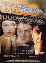 The Million Dollar Hotel affiche