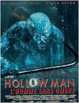 Regarder film Hollow Man, l'homme sans ombre