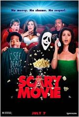 Regarder film Scary Movie streaming
