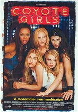 Regarder film Coyote Girls streaming