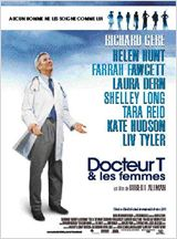 Regarder film Docteur T et les femmes