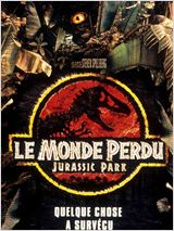 Regarder film Le Monde Perdu : Jurassic Park streaming