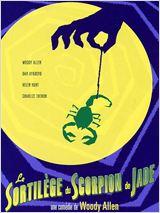 Le Sortilège du scorpion de Jade streaming