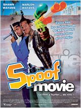 Spoof movie streaming