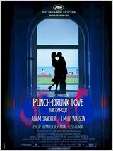 Regarder Punch-drunk love - Ivre d'amour