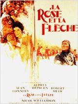 Télécharger La Rose et la Flèche Dvdrip fr