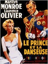 Le Prince et la danseuse