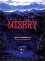 Regarder film Misery streaming