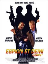 Espion et demi en streaming