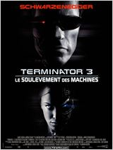Regarder film Terminator 3 : le Soulèvement des Machines streaming
