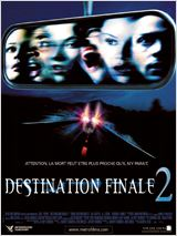 Destination finale 2 en streaming
