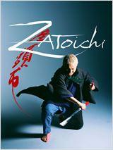 Zatoichi en streaming