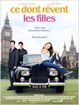 Regarder film Ce dont rêvent les filles