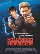 Hollywood Homicide en streaming