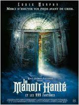 Regarder film Le Manoir hanté et les 999 fantômes