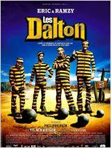Les Dalton streaming