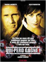 Qui Perd Gagne!