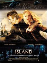 The Island  streaming