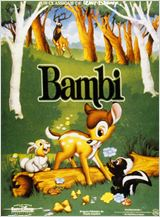 Regarder film Bambi streaming