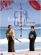 Stream La Servante et le samouraï