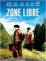 Film Zone libre streaming