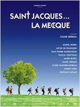 Saint-Jacques... La Mecque streaming