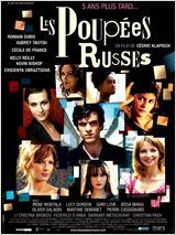Regarder film Les Poupées russes streaming