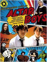 Télécharger The Dangerous Lives of Altar Boys Dvdrip fr