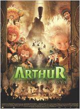 Arthur 1 : Arthur et les Minimoys en streaming