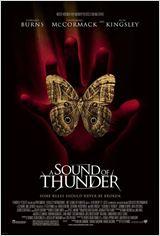 Un coup de tonnerre (A Sound of Thunder)