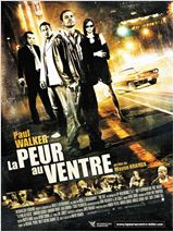Regarder La Peur Au Ventre (2006) en Streaming