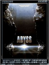 Into The Abyss affiche